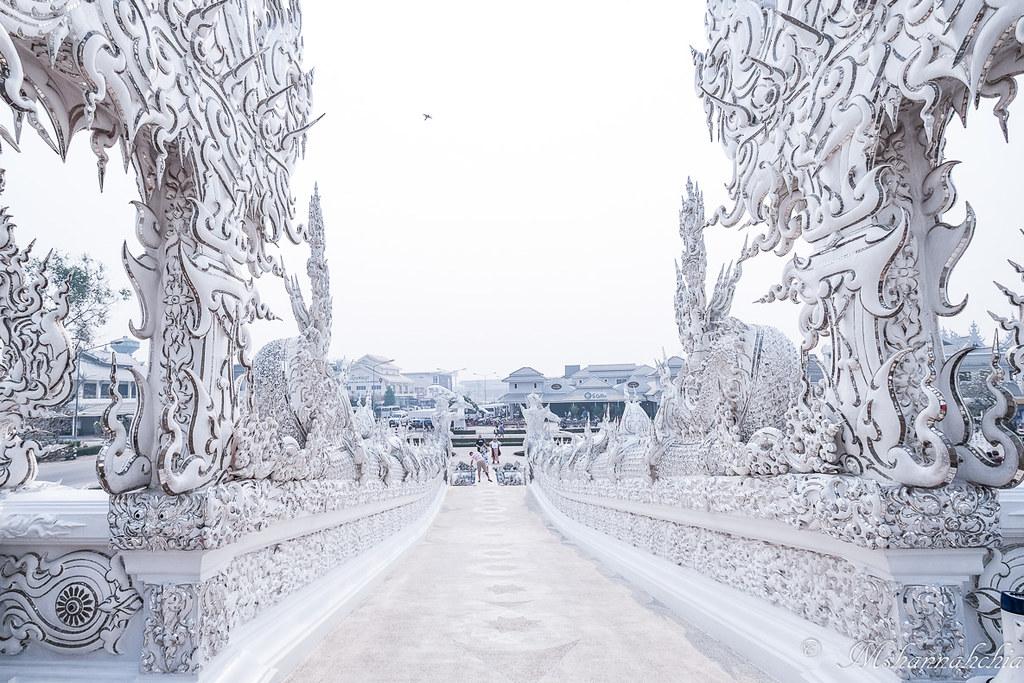 Chiang Rai Wat Rong Khun-43