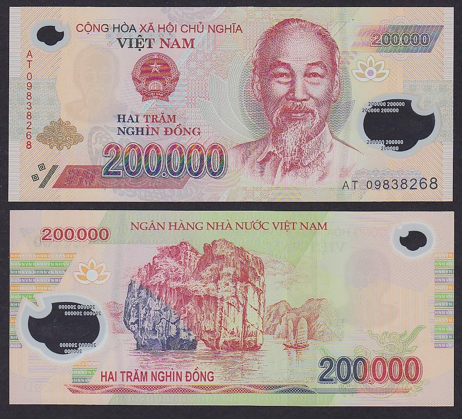 VietNam_200000_ Dong_2009_S_p123 _ UNC_2856