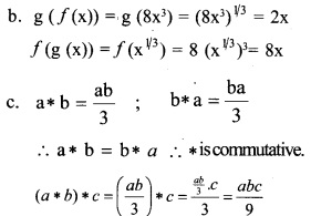 Plus Two Maths Chapter Wise Previous Questions Chapter 1 Relations and Functions 2
