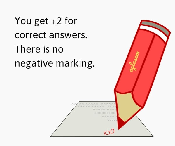 Calculate score using HP SET Answer Key 2019