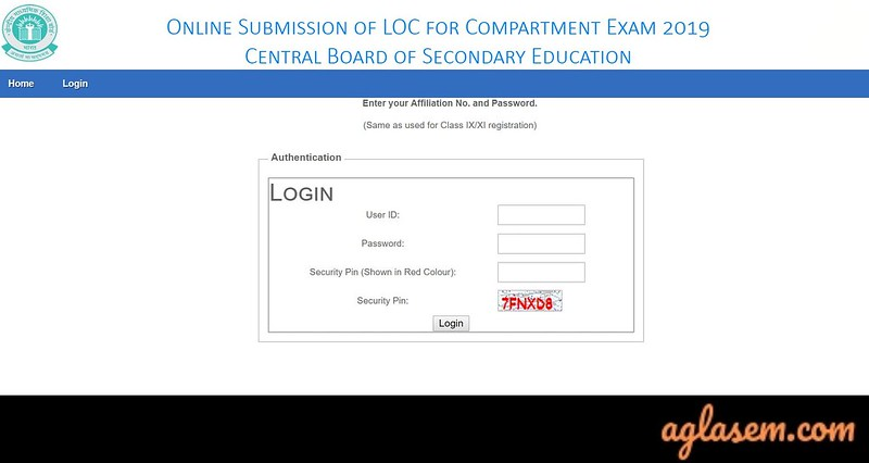 CBSE 10th Compartment 2019
