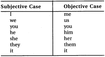 RBSE Class 6 English Grammar Passive Voice 3