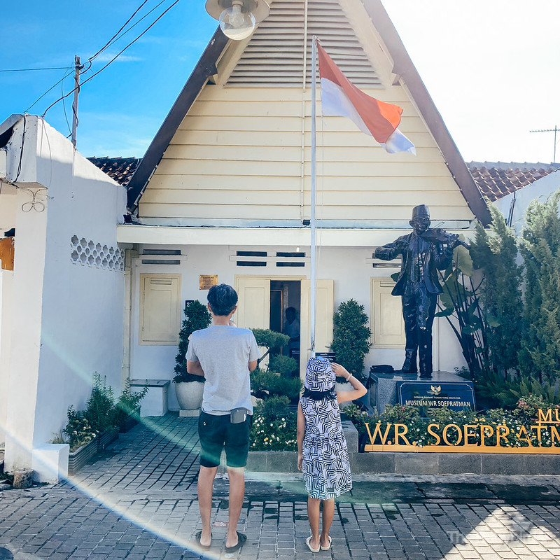 Rinjani Birthday (Road) Trip 2019 : Surabaya