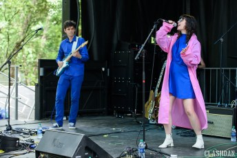 Natalie Prass @ Shaky Knees Music Festival, Atlanta GA 2019