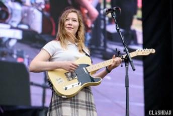 Julia Jacklin @ Shaky Knees Music Festival, Atlanta GA 2019
