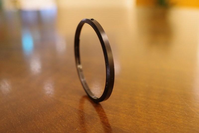 RICOH GR Ring Cap