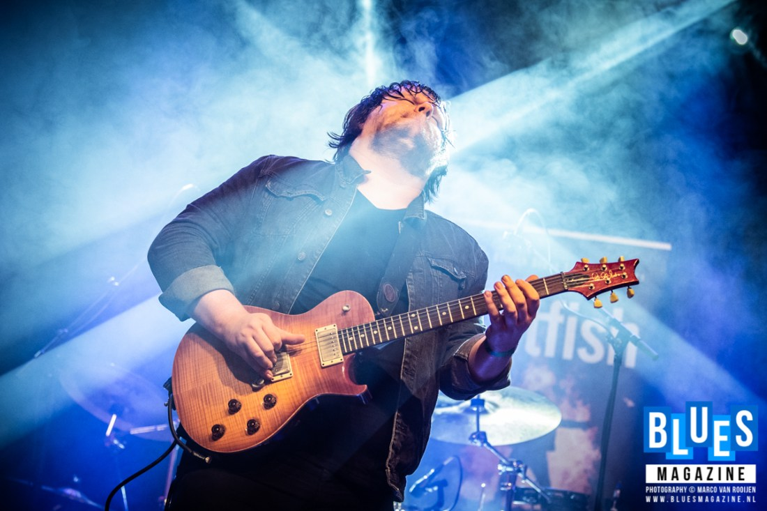 Catfish @ Rhythm & Blues Night 2019