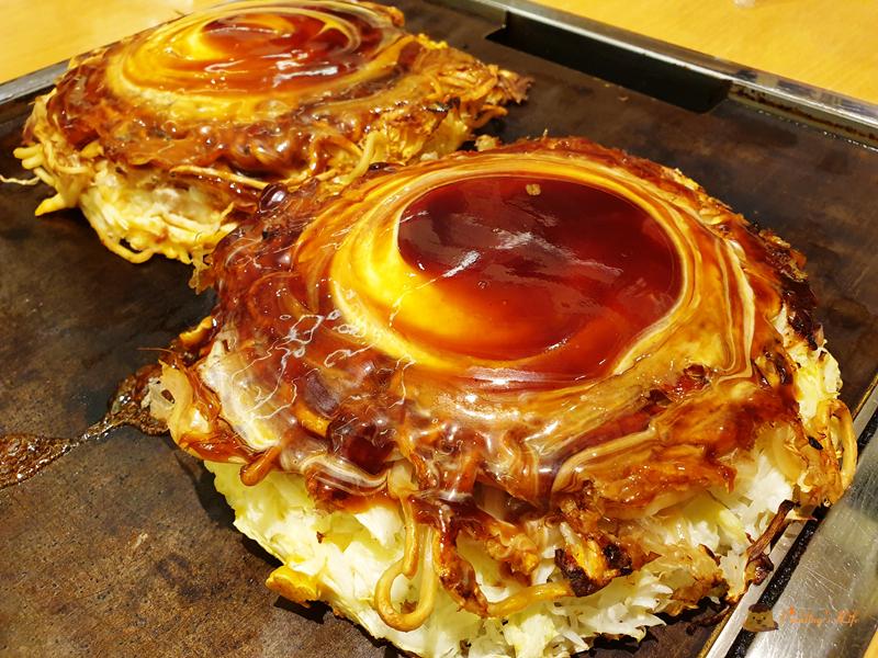 【新北美食】林口三井outlet餐廳《鶴橋風月》日本關西大阪燒名店(附菜單) @ Pudding's Life :: 痞客邦