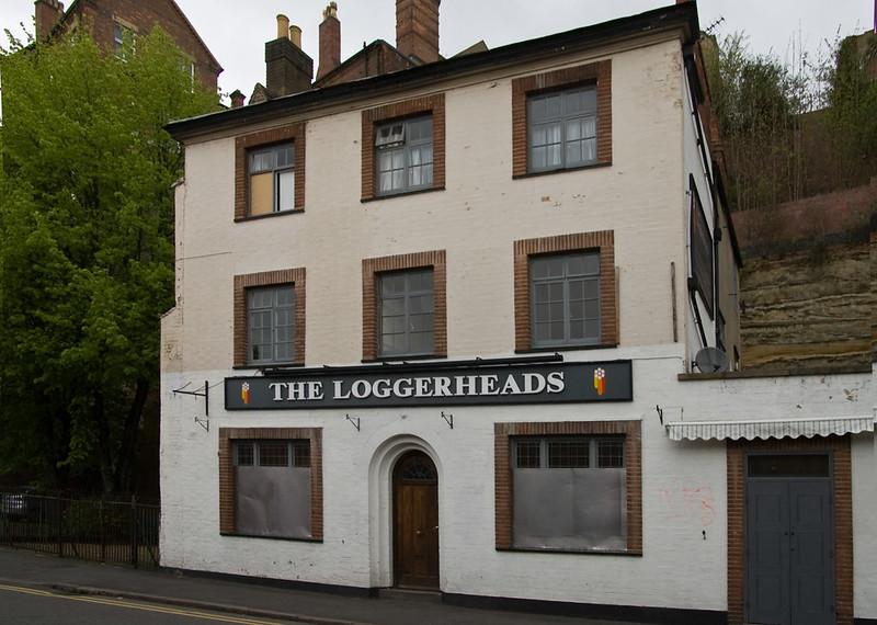 The Loggerheads, Cliff Road, Narrow Marsh, Nottingham