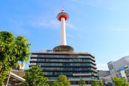京都塔酒店 Kyoto Tower Hotel
