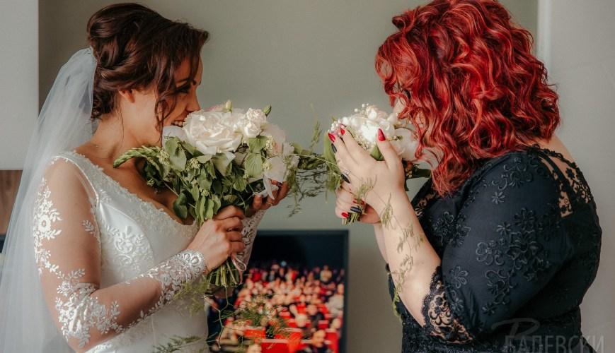 I&D - Wedding Story