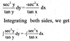 Plus Two Maths Chapter Wise Previous Questions Chapter 9 Differential Equations 2