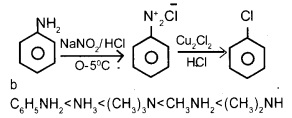 Plus Two Chemistry Chapter Wise Previous Questions Chapter 13 Amines 5