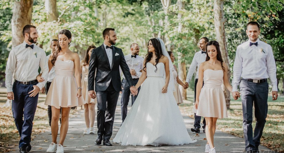 S&Z - Wedding Story