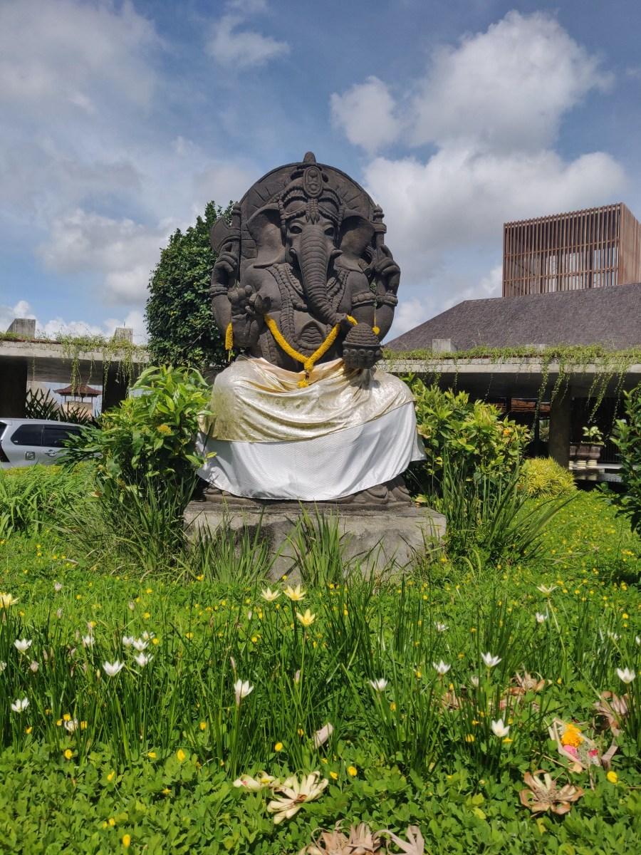 Lord Ganesh Element by Westin Ubud Bali