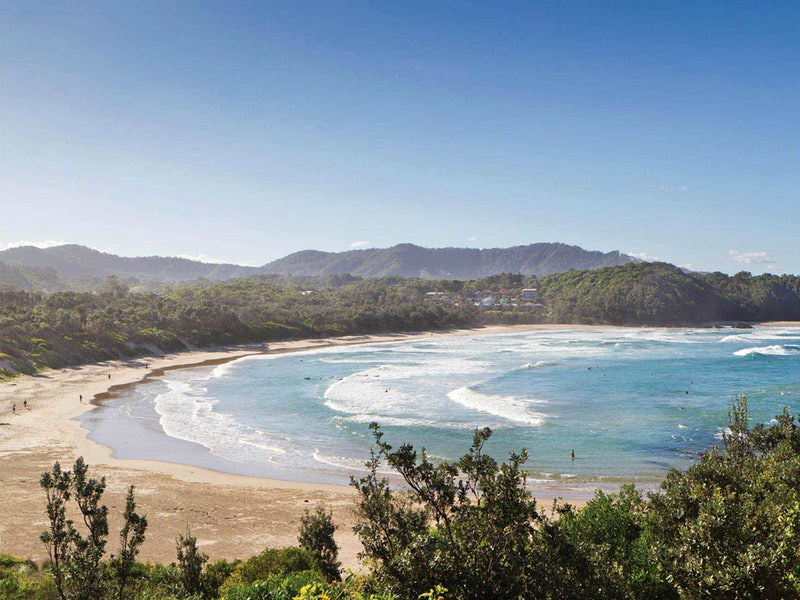 best places to visit in Coffs Harbour