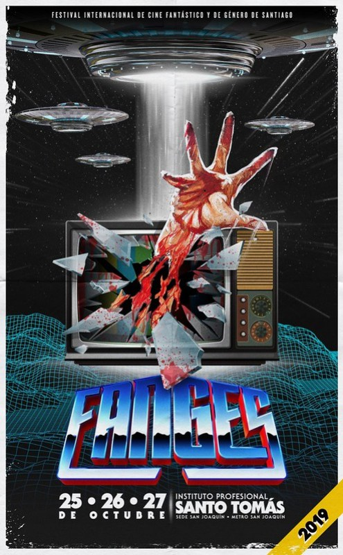 FANGES_2019_Poster