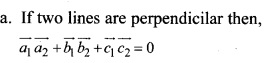 Plus Two Maths Chapter Wise Previous Questions Chapter 11 Three Dimensional Geometry 2