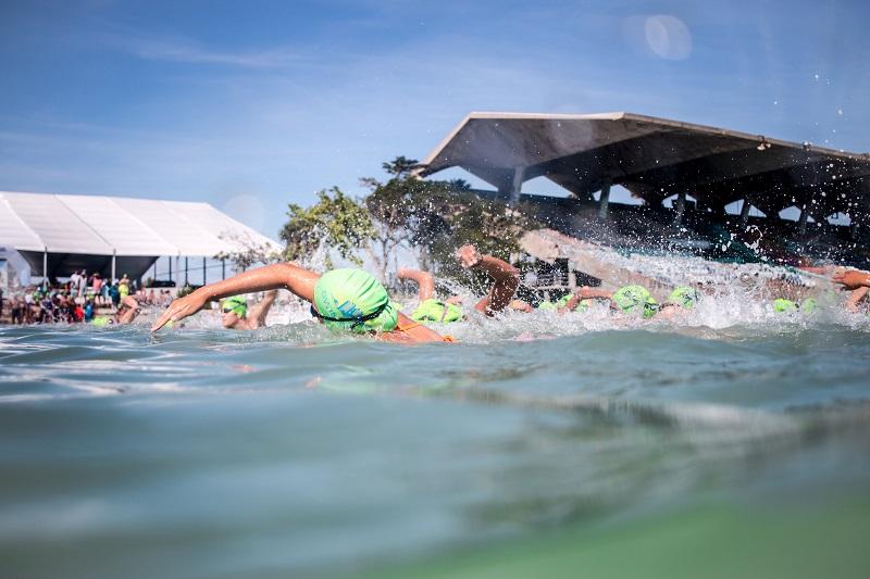 Pillole di Nuoto, flash dal mondo: il risveglio delle acque libere, da Gwangju verso Tokyo