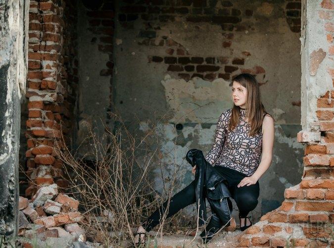 Венелин и Паолина - част 6