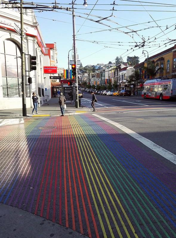 San Francisco, California, Usa 📍