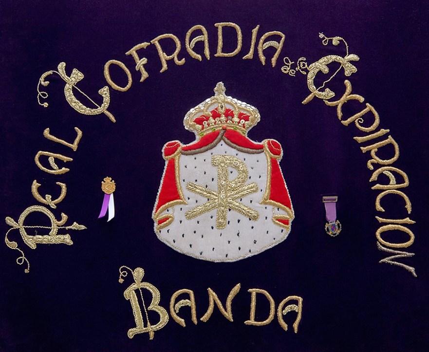 Banderín Banda Cabecera