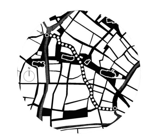 Escapada a Gante   La ruta hacia el pasado de la ciudad