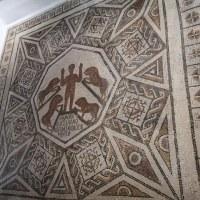 Museo del Bardo Túnez