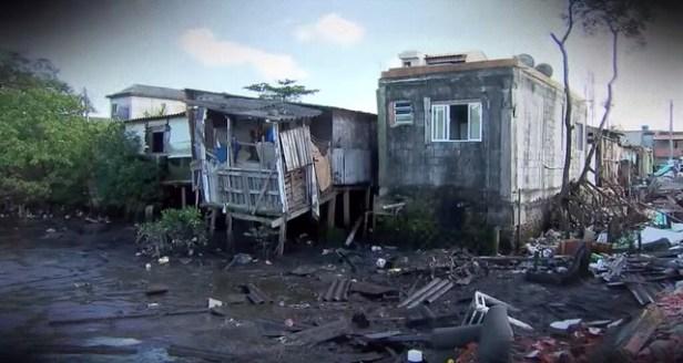 Santos - SP - Saneamento e Educação