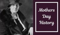 mothers day 2019 history and facts
