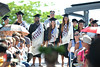 """The commencement ceremony gets underway at Hawaii Community College–Palamanui. Hawaii CC Palamanui celebrated spring 2019 commencement on Saturday, May 11, 2019 at the Palamanui campus. Go the Hawaii Community College's Flickr album for more photos from the Palamanui ceremony: <a href=""""https://www.flickr.com/photos/53092216@N07/sets/72157680393778068"""">www.flickr.com/photos/53092216@N07/sets/72157680393778068</a>"""