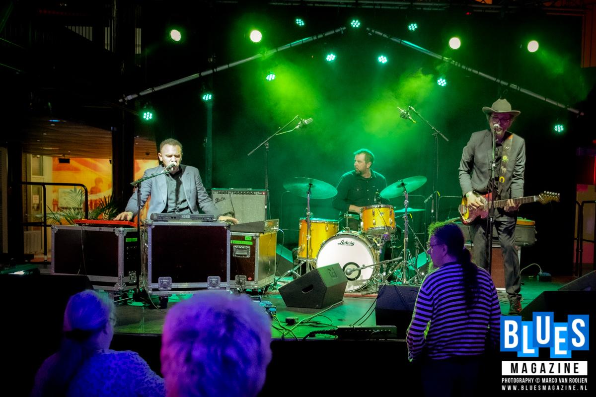 Greyhounds @ Rhythm & Blues Night 2019
