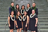The University of Hawaii at Manoa Nursing Recognition Ceremony on May 12, 2019 at the Hawaii Convention Center. (Photo credit: ACESxp Photography)
