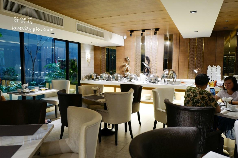 arte hotel,曼谷住宿,曼谷藝術酒店,曼谷飯店 @薇樂莉 Love Viaggio   旅行.生活.攝影