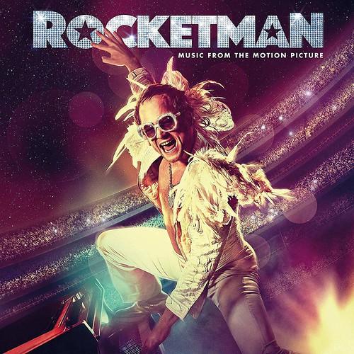 Rocketman Soundtrack