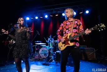 Filthy Friends @ Cats Cradle Back Room in Carrboro NC on May 19th 2019