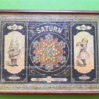 Saturn N° 2 - das dritte Anker-Legespiel