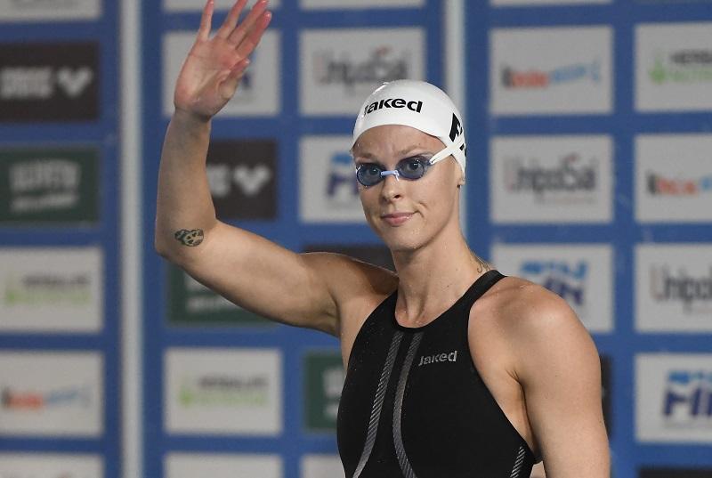 IV° Gran Prix Città di Napoli, i big del nuoto in gara a Caserta