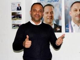 El Partido Popular revalida con Raúl Afonso la mayoría absoluta en la Alcaldía  de la Villa de Moya