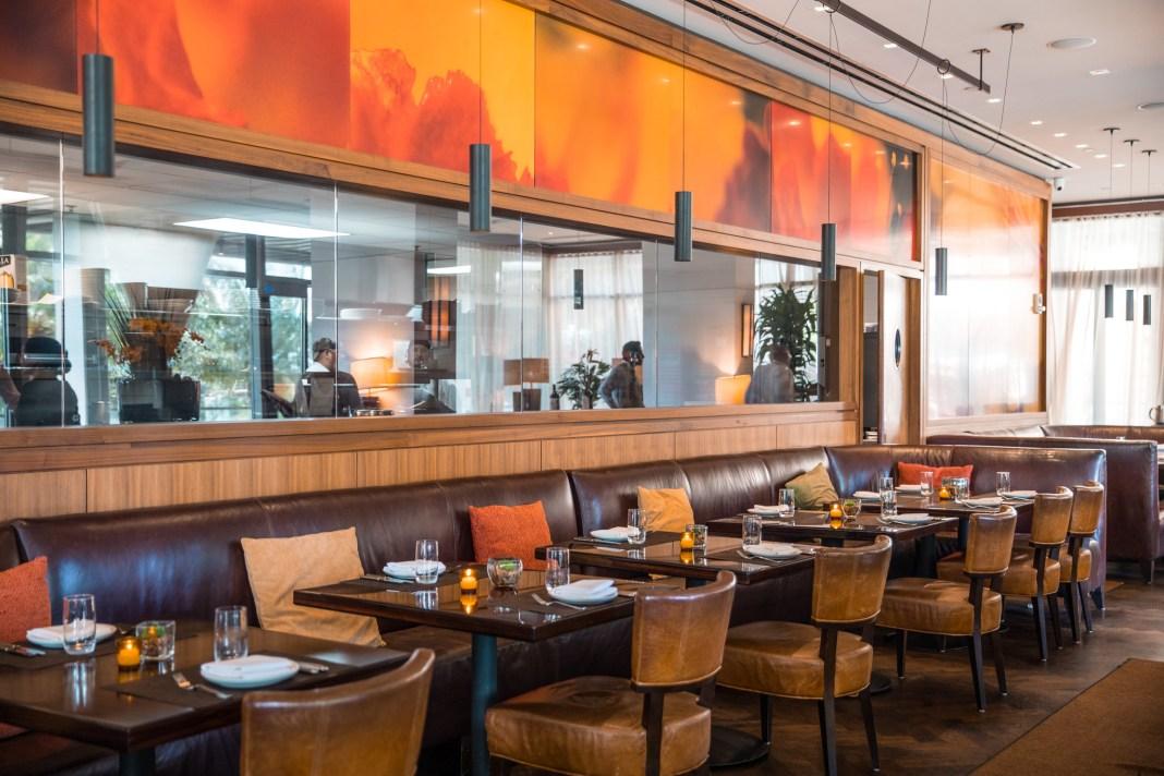 blt steak waikiki trump international hotel