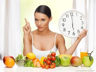 Ahli Beberkan 4 Cara Ampuh Menurunkan Berat Badan