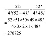 HSSlive Plus One Maths Chapter Wise Questions and Answers Chapter 7 Permutation and Combinations 11