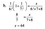 HSSlive Plus One Maths Chapter Wise Questions and Answers Chapter 7 Permutation and Combinations 1