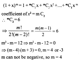 HSSlive Plus One Maths Chapter Wise Questions and Answers Chapter 8 Binomial Theorem 34