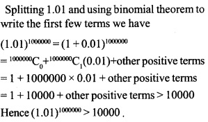 HSSlive Plus One Maths Chapter Wise Questions and Answers Chapter 8 Binomial Theorem 24