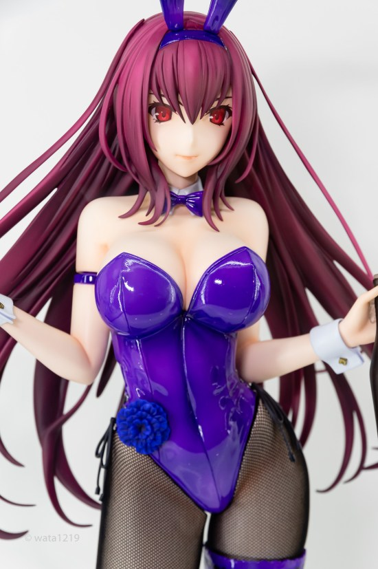 [WHG2019sp] Scathach