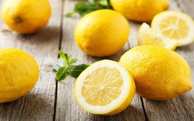 Manfaat Air Lemon Jika Diminum Setiap Hari