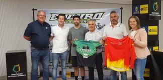 Teror acoge el fin de semana el 7ª Enduro de ciclismo puntuable para la Copa del Mundo 2020