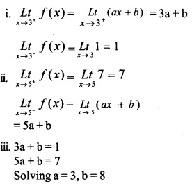 HSSlive Plus One Maths Chapter Wise Questions and Answers Chapter 13 Limits and Derivatives 8