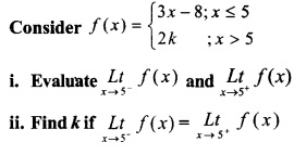 HSSlive Plus One Maths Chapter Wise Questions and Answers Chapter 13 Limits and Derivatives 10
